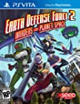 Earth Defense Force 2 Invaders From P...