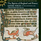 echange, troc  - The Spirits Of England And France /Vol.1