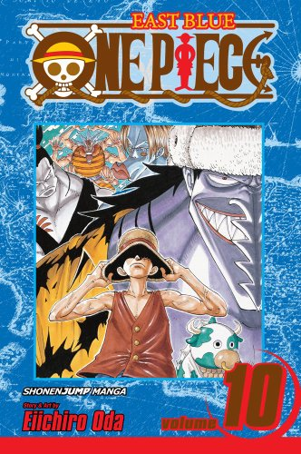 One Piece, Volume 10: OK, Let