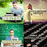 Writing Power Subliminal Messages Bundle: Become a World-Class Writer with Subliminal Messages |  Subliminal Guru
