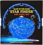 Glow in the Dark - Star Finder with Zodiac Dial