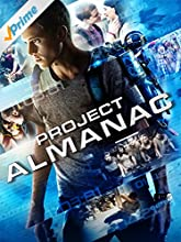 Project Almanac [dt./OV]