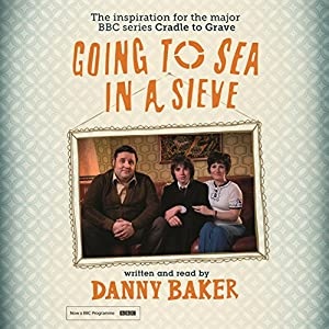 Going to Sea in a Sieve Audiobook