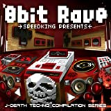 SPEEDKING 8bit RAVE