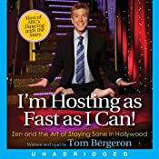 I'm Hosting as Fast as I Can! | [Tom Bergeron]
