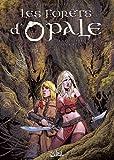 Les Forêts d'Opale T08: Les Hordes de la Nuit