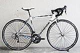 C)Cannondale(キャノンデール) CAAD8 Tiagra(キャド 8 ティアグラ) ロードバイク 2016年 48サイズ