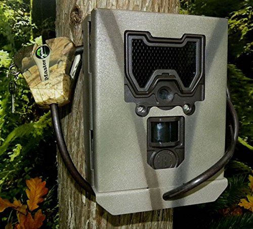 Bushnell Trophy Cam Hd Max Security Box 119678C