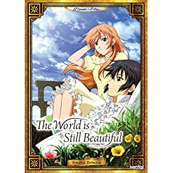 The World Is Still Beautiful: Complete Collection