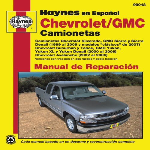 chevrolet-and-gmc-camionetas-manual-de-reparacin-haynes-automotive-repair-manuals