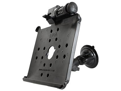 Ram Mount Locking Twist Lock