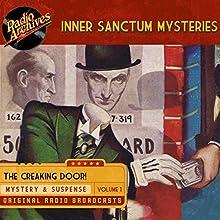 Inner Sanctum Mysteries, Volume 1 Radio/TV Program by Himan Brown Narrated by  full cast