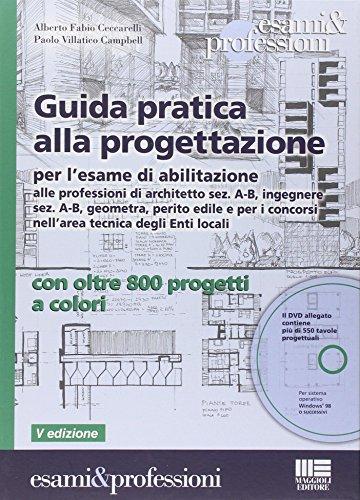 Guida pratica alla progettazione Con DVD ROM PDF