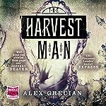 The Harvest Man | Alex Grecian