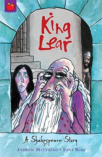 King Lear: Shakespeare Stories for Children
