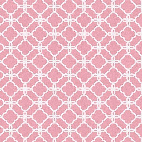 Coral Crib Sheets front-921604