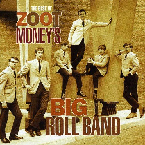 Best of Zoot Money's Big Roll Band (British Big Bands compare prices)