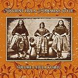 Vol. 1-Hula Kuahu
