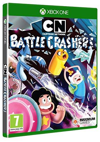 cartoon-network-battle-crashers-xbox-one