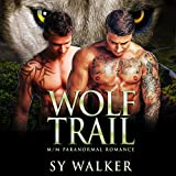 img - for Wolf Trail book / textbook / text book