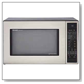 Sharp Combo Convection Microwave Oven