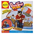 ALEX® Toys - Pirate Pop-Up Tent Play Set 788