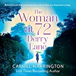 The Woman at 72 Derry Lane | Carmel Harrington