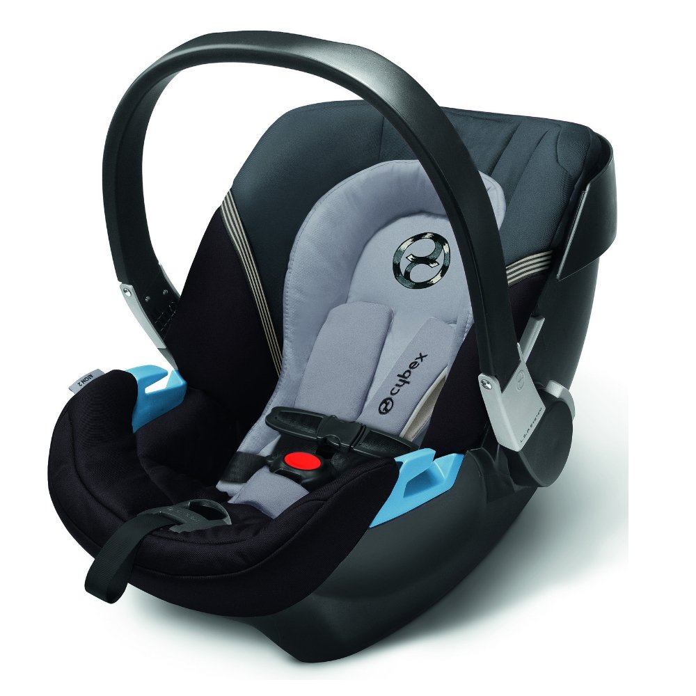 cybex aton 2 infant car seat reviews. Black Bedroom Furniture Sets. Home Design Ideas