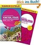 MARCO POLO Reisef�hrer Venetien, Fria...