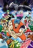 トリコ DVD 01巻