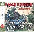 E-Man Groovin' (Japanese Atlantic Soul & R&B Range)