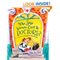 Who Says Women Can't Be Doctors?: The Story of Elizabeth Blackwell (Christy Ottaviano Books)