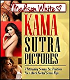 Kama Sutra Pictures: Interesting Sensual Sex Positions For A Much Needed Sexual High