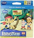 VTech InnoTab Software - Jake and the Never Land Pirates CustomerPackageType: Standard Packaging