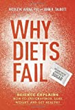 Why Diets Fail (Because Youre Addicted to Sugar): Science Explains How to End Cravings, Lose Weight, and Get Healthy