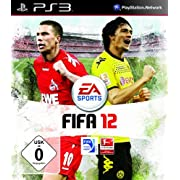 Post image for FIFA 12 (PS3 / Xbox 360) ab 39€, Wii ab 37€ und PC ab 30€ *UPDATE* in Darmstadt ab 33€