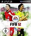 FIFA 12 für PlayStation 3 ab 39,- Euro inkl. Versand
