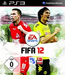 FIFA 12 für Microsoft Xbox 360 und Sony PlayStation 3 ab 29,- Euro inkl. Versand