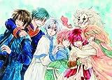 「暁のヨナ」第19巻限定版にオリジナルアニメDVDが付属