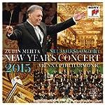 Concierto De A�o Nuevo 2015: Zubin Mehta