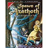 Spawn Of Azathoth: Herald Of The End Of Time (Call of Cthulhu Roleplaying Game)