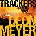 Trackers Audiobook by Deon Meyer, K. L. Seegers (translator) Narrated by Simon Vance