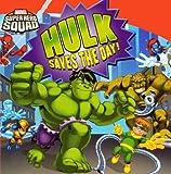 Hulk Saves The Day!
