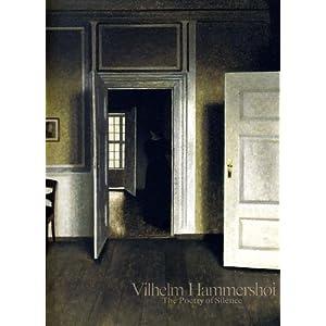 ヴィルヘルム・ハンマースホイ 静かなる詩情 展覧会図録