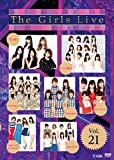 The Girls Live Vol.21[DVD]