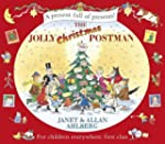 The Jolly Christmas Postman (The Joll...