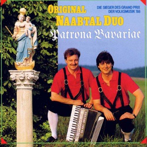 Original Naabtal Duo - Das Gro�e Fest Der Volksmusik Herbst 2003 - Zortam Music
