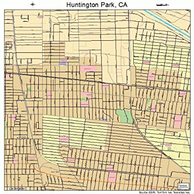 Huntington Park CA - Pictures, posters, news and videos on ...
