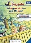 Leserabe mit Mildenberger Silbenmetho...