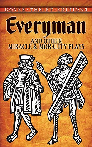 The Image Of Death In The Play Everyman - Essay Example